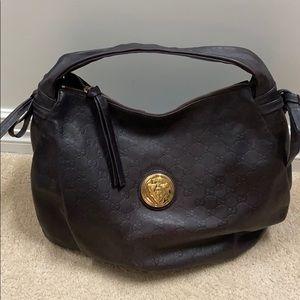 Authentic Gucci Hysteria Bag
